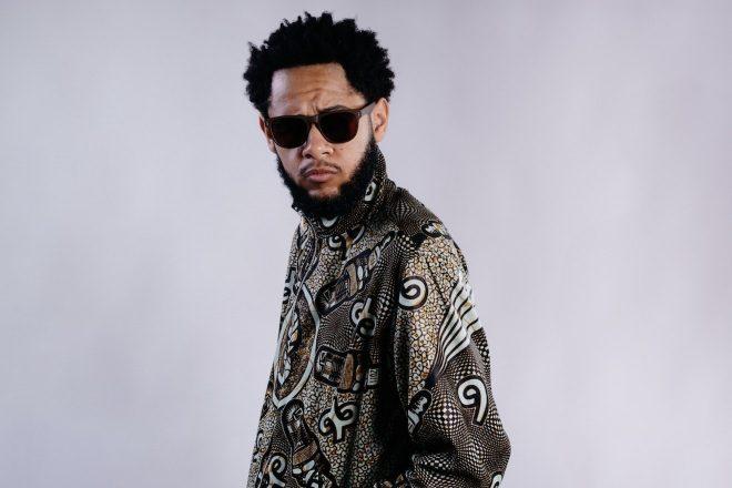 Rapper Emicida disponibiliza terceiro single de novo álbum