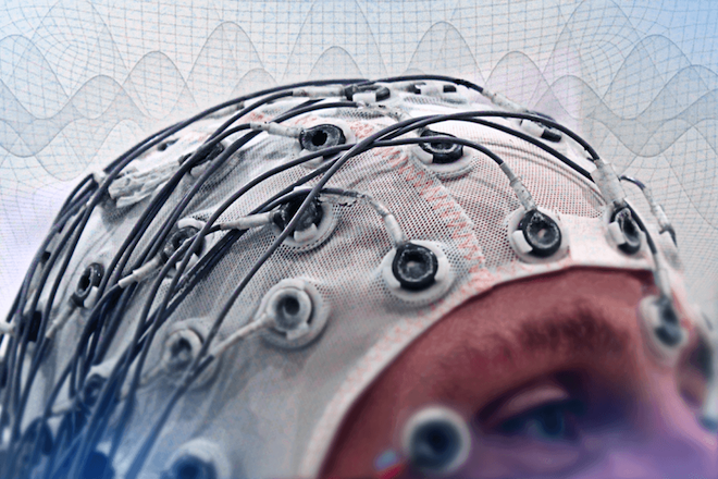 Novo aparelho permite criar música com seus próprios pensamentos