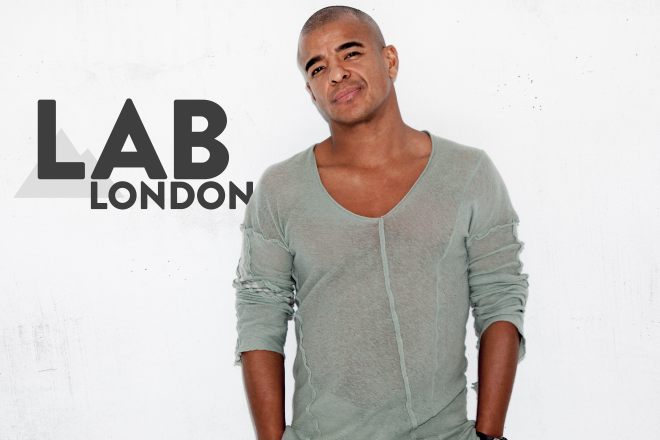 Assista Erick Morillo ao vivo no The Lab LDN