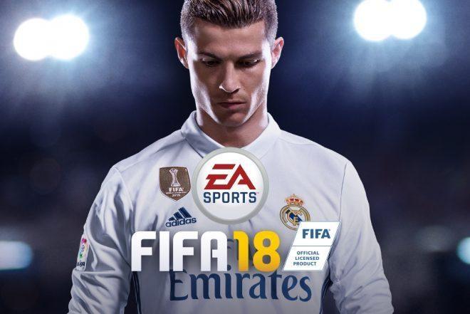 EA Sports apresenta trilha sonora de FIFA 18