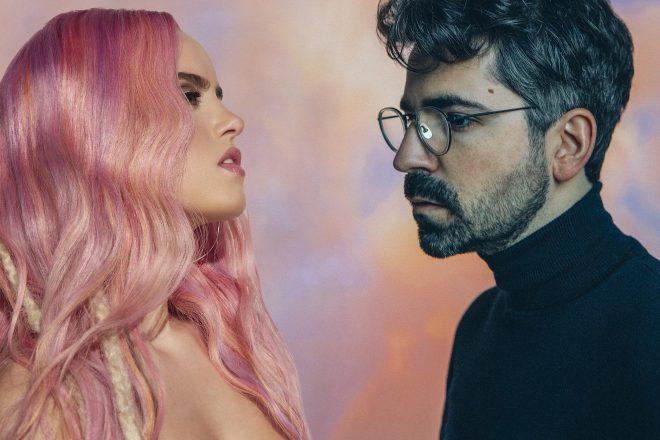 Felix Cartal & Kiiara lançam novo single 'Happy Hour'. Curta agora!