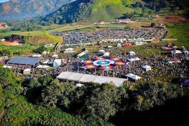Festival Playground Anuncia Tour Comemorativo De 12 Anos