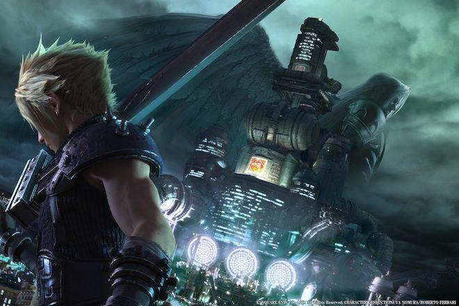 Estação no Japão toca trilha de Final Fantasy nas partidas dos trens