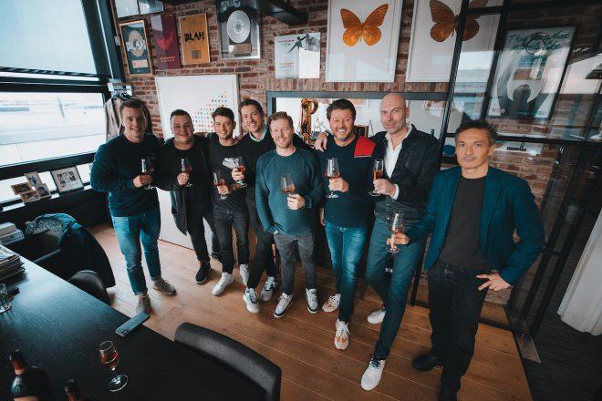 Flashover Recordings anuncia parceria com Armada Music