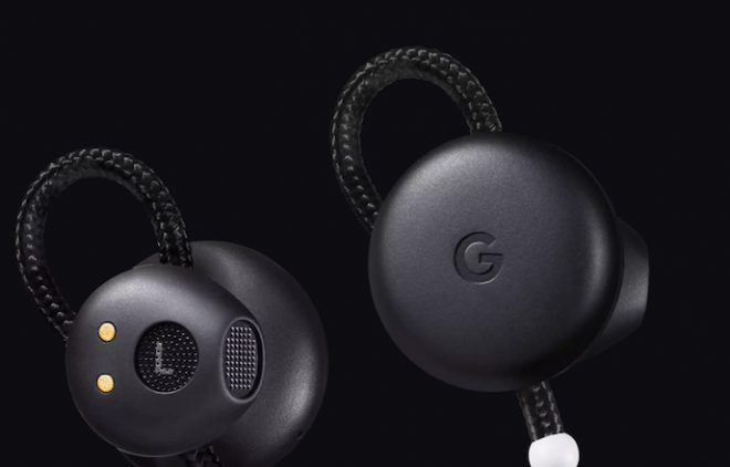 Pixel Buds do Google traduz mais de 40 idiomas em tempo real