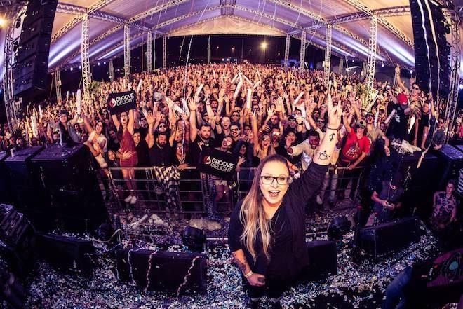 5 motivos para você não perder o show da Groove Delight no Mixmag Live