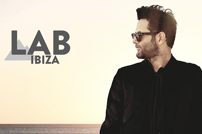 Reveja Guy Gerber tocando ao vivo no Mixmag Lab Ibiza