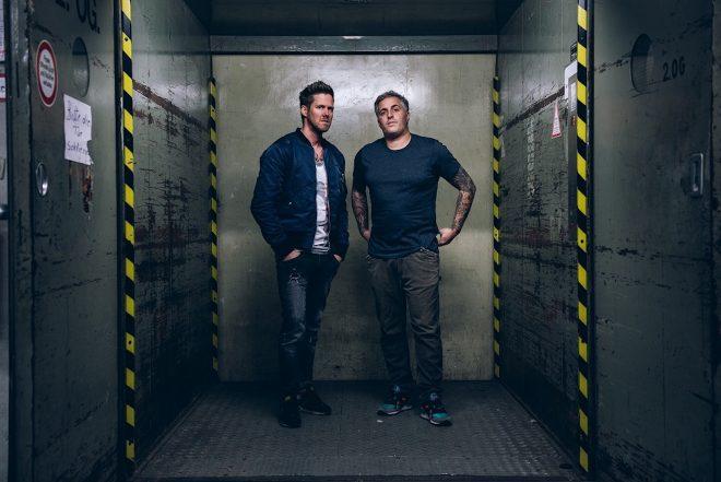 Duo alemão Hanne & Lore lança nova produção 'Throwback Track' pela Heulsuse