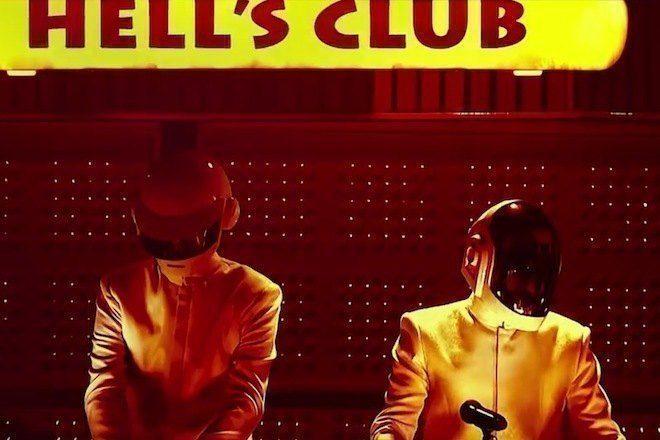 Video montagem sensacional coloca personagens do cinema numa festa ao som de Daft Punk