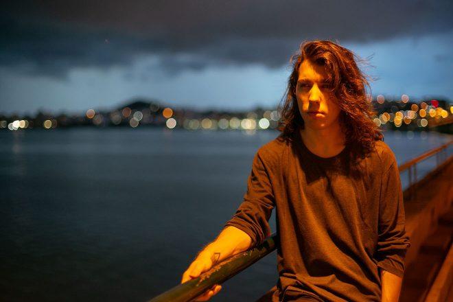 Hiago Pauli é convidado pelo projeto holandês CUT_ para remixar 'Out Of Touch'