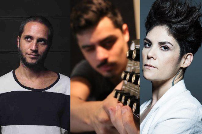 Próxima Super B Party apresenta L_Cio, Rikfell e Paula Chalup