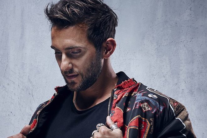 Hot Since 82 prepara documentario sobre o Brasil