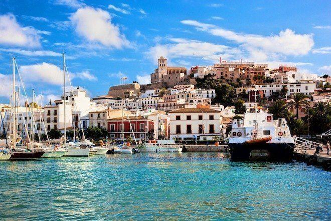 Ibiza Não Comporta Aumento De Turistas, Afirmam Autoridades Locais