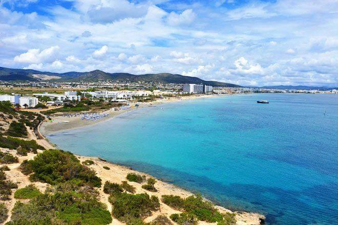 Dirigentes comerciais de Ibiza querem esticar temporada 2020 até novembro