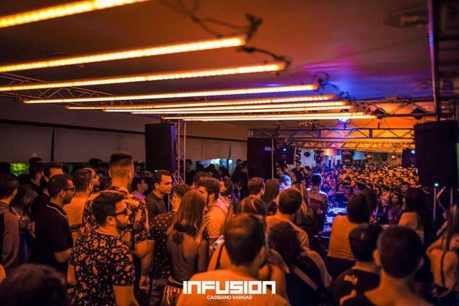 Infusion Tour apresenta Beehive Showcase em Santa Maria
