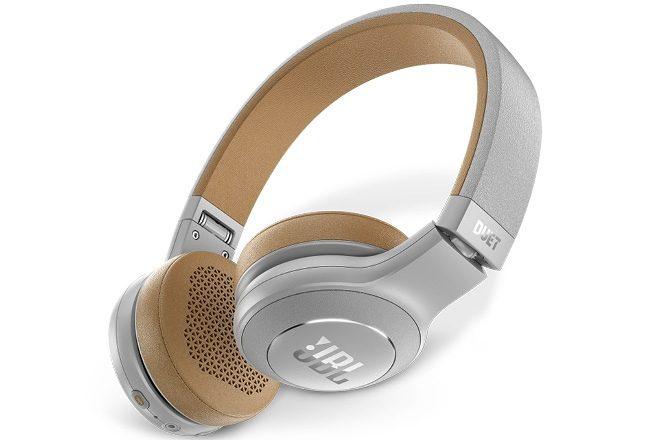 Novos headfones JBL Duet BT já estão disponíveis no Brasil
