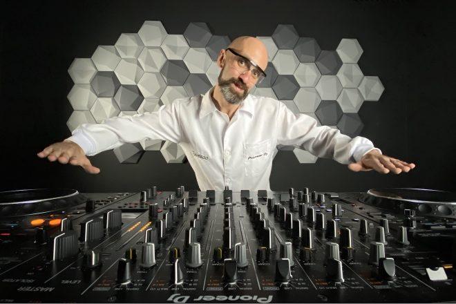 Pioneer DJ e Jayboo em um novo projeto: conheça o The Lab