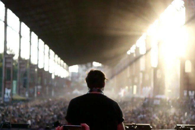Mixmag TV Apresenta: Solomun No Kappa Futur Festival