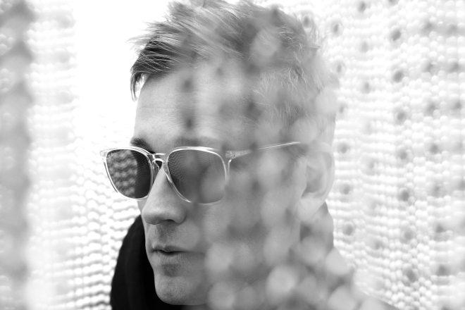 Kaskade lança 'Love Like That' ft. Dani Poppitt, primeira faixa do EP Redux 004