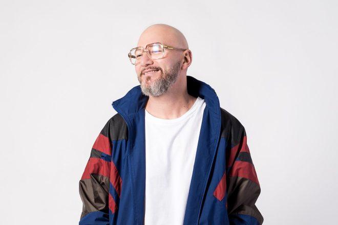 Ouça o novo lançamento do DJ e produtor belga Kolombo pela Adesso Music