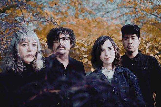Ladytron, grupo de synthpop britânico anuncia novo álbum