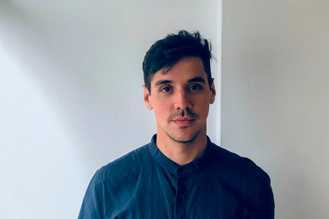 Vini Pistori prepara Lançamento do seu EP Mosquito