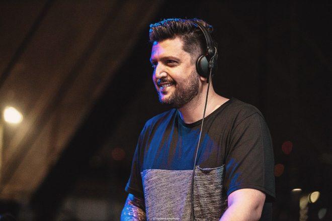 Leo Diniz lança como free download faixa finalista do Remix Contest de AFFKT