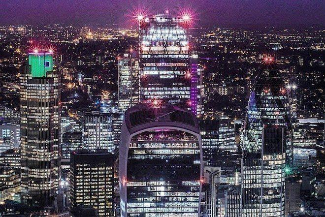 """Prefeito de Londres quer transformar cidade numa """"24-hour city"""""""