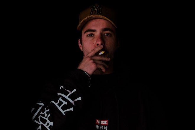 Ouça Fear of The Dark, novo EP de Techno de Lutgens
