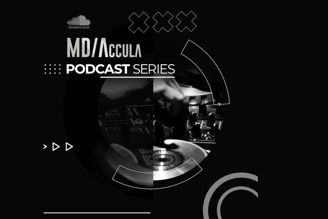 1 ano de MDAccula Radio: agosto teve FFlora, Du Serena, Binaryh e DJ Murphy
