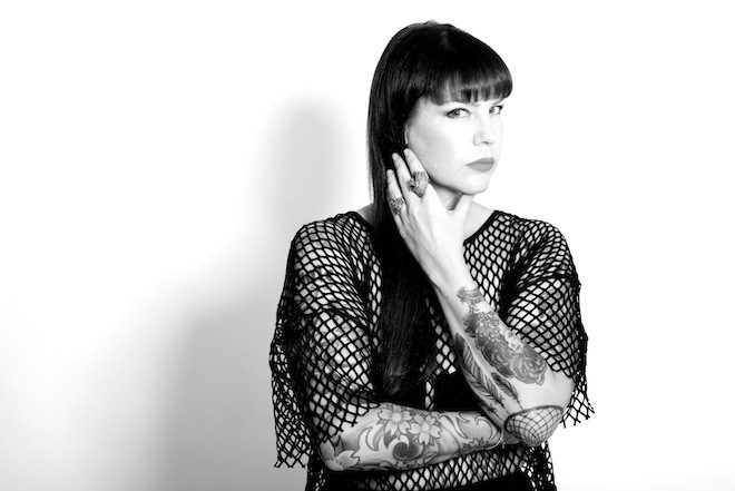 Mixmag Sessions Presents Miss Kittin