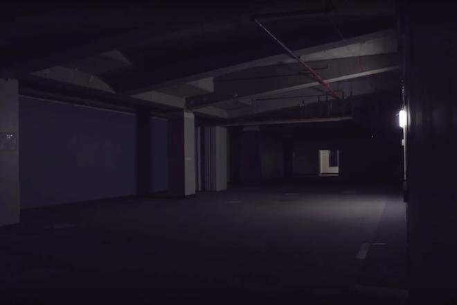 Hospital abandonado vira locação para festas em Melbourne