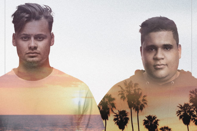 Mike Williams e Justin Mylo lançam 'Face Up To The Sun' feat. Sara Sangfelt