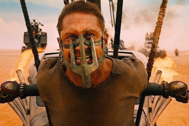 Mad Max Fury Road e O Regresso nas apostas do Oscar 2016