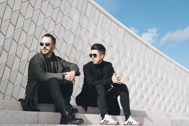 Manimal lança 'The Reason' em parceria com SUBB
