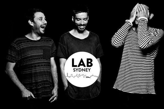 Assista Mantra Collective Ao Vivo No Mixmag Lab Sydney