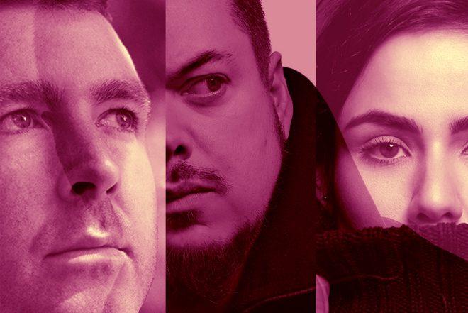 Mixhell lança music video com coletivo Brechó Replay. Assista agora!