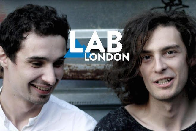 Assista: Neversea Takeover no Mixmag Lab London