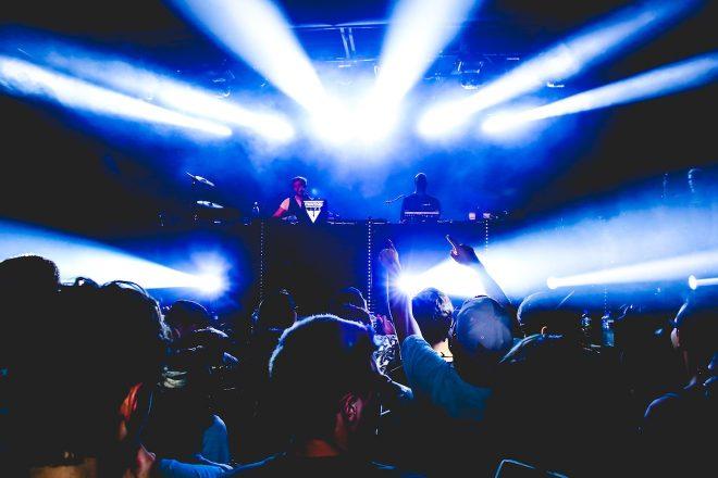 Reveja Elekfantz no Mixmag Live São Paulo