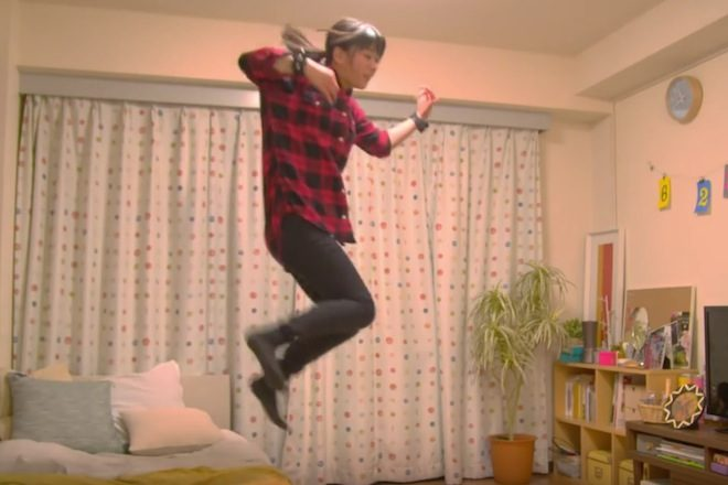 Sony lança wearables que usam movimento para manipular o som
