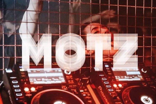 Motz Berlin: um canal para quem curte Techno de verdade