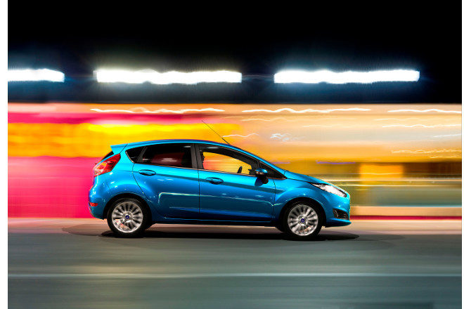 Com New Fiesta Ecoboost, Ford Entra Na Era Do Motor 1.0 Turbo