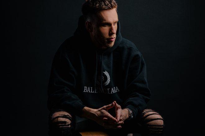 Monocule, o lado underground de Nicky Romero, está de volta com 'Awakening' via Protocol Recordings