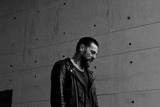 Ouça 'Lights': novo lançamento de Oscar Mulero