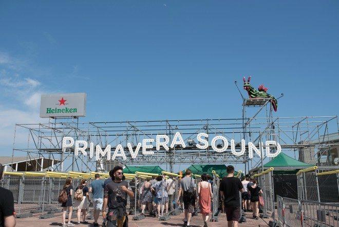 """Primavera Sound lança """"festival dentro do festival"""""""
