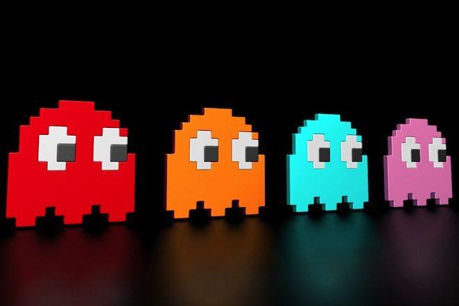 Que tal produzir música no Ableton Live jogando Pac-Man?