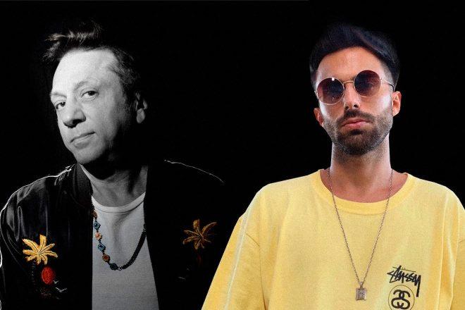 Paolo Martini e Federico Ambrosi lançam novo EP pela Sola