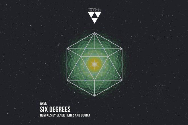 O italiano Aree assina Six Degrees, novo EP da Prisma Techno