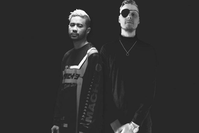 Psycho Boys Club, projeto de Juyen Sebulba & Stoltenhoff, lançam Bull Kick com Paul Elstak via Barong Family