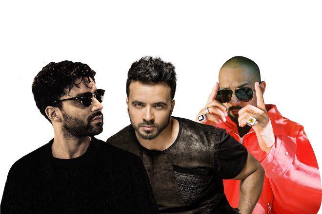 Curta 'Pues', novo sucesso das estrelas multi-platina R3HAB, Luis Fonsi e Sean Paul